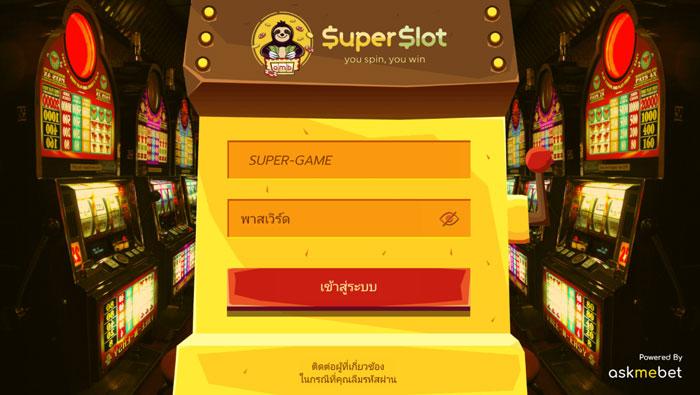super-game-register