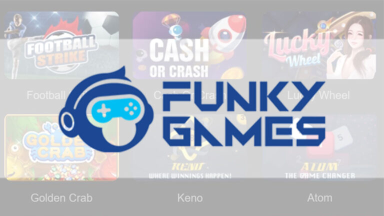 Funky-Games